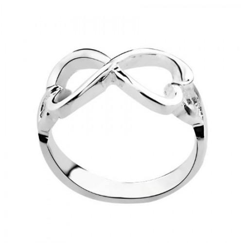 Bowknot Ring Hearts Bowknot Ring