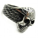 Fashion Skull Ring