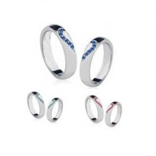 Fashion Sweetheart Rings