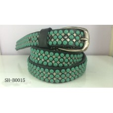 Fashion Bead Belt