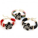 Fashion Rose Bracelet