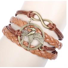 Leather Bracelet - MB12615
