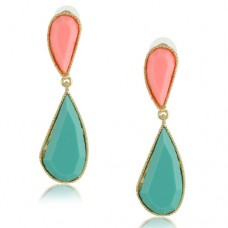 Fashion Resin Earrings