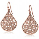 New fashion chandelier leaf vine earrings for women