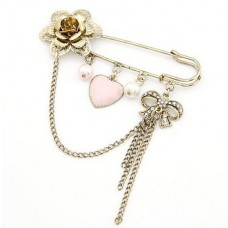 Fashion Brooch