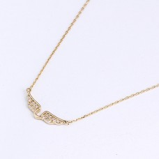 Fine Necklace-MFN20357
