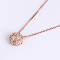 Fine Necklace-MFN20403