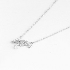Fine Necklace-MFN20419