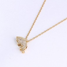 Fine Necklace-MFN20453
