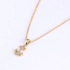 Fine Necklace-MFN20455