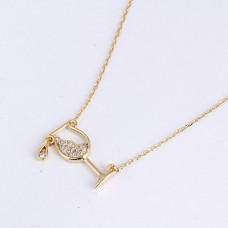 Fine Necklace-MFN22880