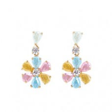 Fine Earrings-MFE30786