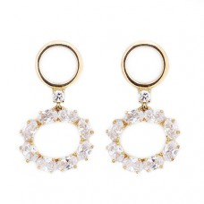 Fine Earrings-MFE31053