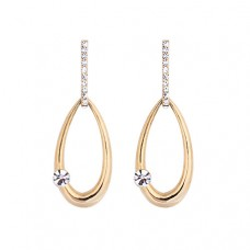 Fine Earrings-MFE31060