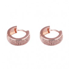 Fine Earrings-MFE31319