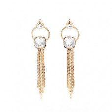 Fine Earrings-MFE31343