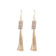 Fine Earrings-MFE31344