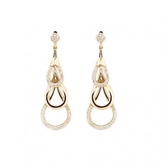 Fine Earrings-MFE31395