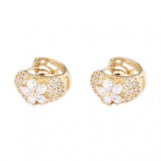 Fine Earrings-MFE31461