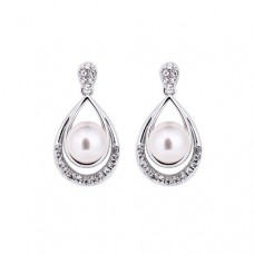 Fine Earrings-MFE31516