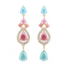 Fine Earrings-MFE31520